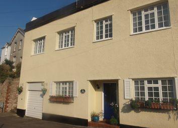 Thumbnail 3 bed end terrace house for sale in Ilsham Mews, Ilsham Road, Torquay