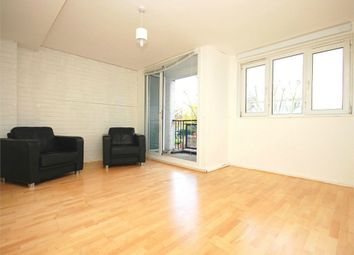 Thumbnail 3 bed flat to rent in Cluny Estate, London