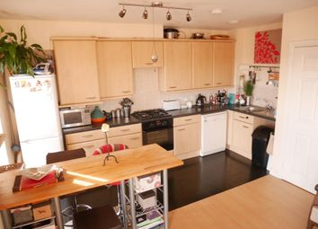 Thumbnail 3 bed flat to rent in Bransby Way, Weston-Super-Mare