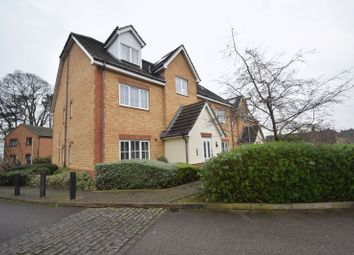 Thumbnail 2 bedroom flat for sale in The Wickets, Luton