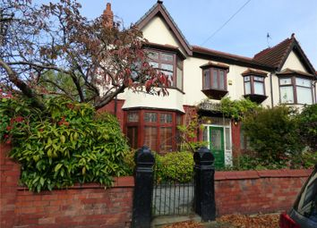 Thumbnail 5 bedroom semi-detached house for sale in Uppingham Road, Liverpool, Merseyside