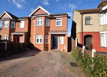 Thumbnail 4 bedroom detached house for sale in Kingston Road, Romford