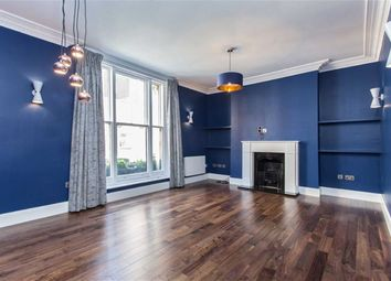 Thumbnail 2 bed flat for sale in Montagu Row, London, London