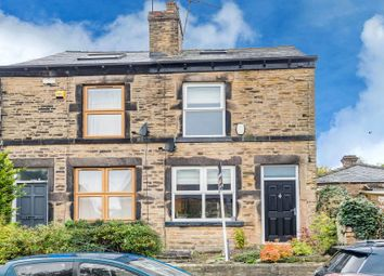 Thumbnail 3 bed end terrace house for sale in Bosville Road, Sheffield