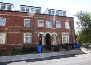 Thumbnail 1 bed flat to rent in Havelock Street, Sheffield