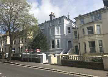 Thumbnail 2 bed flat to rent in Flat, London Road, St. Leonards-On-Sea