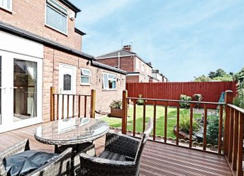 Thumbnail 4 bed semi-detached house for sale in Faversham Avenue, Hull