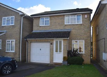 Thumbnail 3 bed detached house to rent in Cautletts Close, Midsomer Norton, Radstock