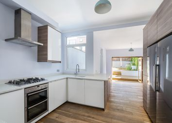 Thumbnail 5 bed terraced house for sale in Southcroft Road, London