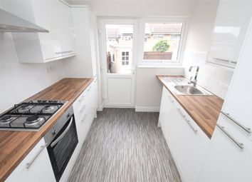 Thumbnail 3 bed terraced house to rent in Lorton Close, Gravesend