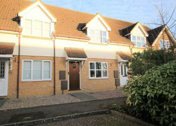 Thumbnail 2 bed terraced house to rent in Anxey Way, Haddenham