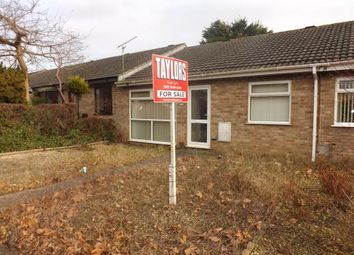 Thumbnail 2 bedroom bungalow for sale in Rodborough, Yate, Bristol, Gloucestershire
