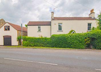 Thumbnail 4 bed cottage for sale in Keynsham Road, Willsbridge, Bristol