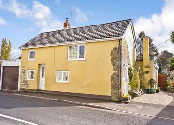 Thumbnail 2 bedroom detached house for sale in Kilkhampton, Bude