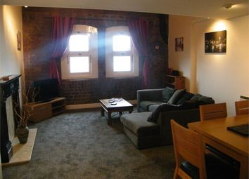 Thumbnail 2 bed flat to rent in Waterloo Warehouse, Waterloo Road, Docklands, Liverpool, Merseyside