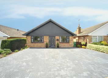 Thumbnail 2 bedroom detached bungalow for sale in Mill Court, Wells-Next-The-Sea