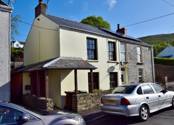 Thumbnail 2 bed semi-detached house for sale in Wyndham Street, Machen, Caerphilly
