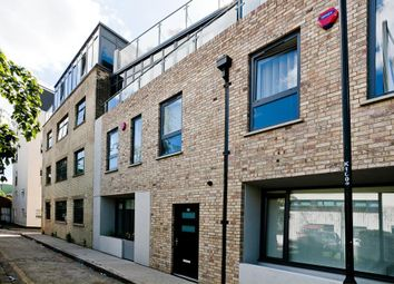 Thumbnail 3 bed terraced house to rent in Flintlock Close, Aldgate, London