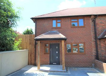 Thumbnail 3 bed terraced house for sale in Breakspears Drive, Orpington, Kent