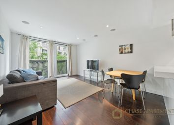 Thumbnail 2 bed flat for sale in Bramah House, Gatliff Road, Grosvenor Waterside