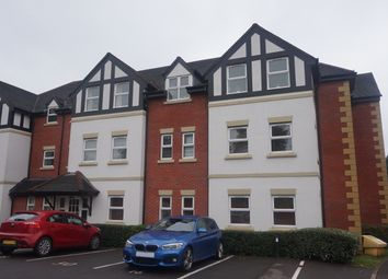 Thumbnail 1 bed flat for sale in Tudor Way, Sutton Coldfield