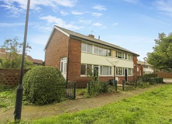 Thumbnail 1 bed flat to rent in Netherton Grove, North Shields