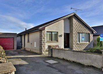 Thumbnail 4 bed detached bungalow for sale in Mill Lane, Stuartfield, Peterhead, Aberdeenshire