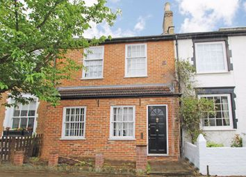 Thumbnail 4 bedroom terraced house for sale in Wick Road, Teddington