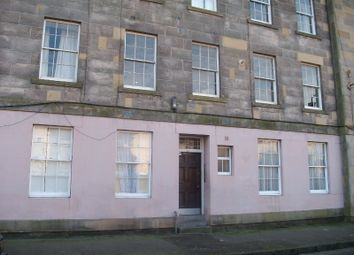 Thumbnail 4 bedroom flat to rent in Parkside Street, Newington, Edinburgh