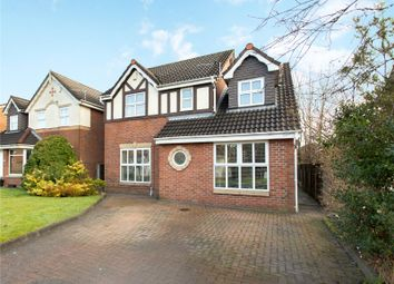4 bed detached house for sale in Doefield Avenue, Worsley, Manchester, Greater Manchester M28