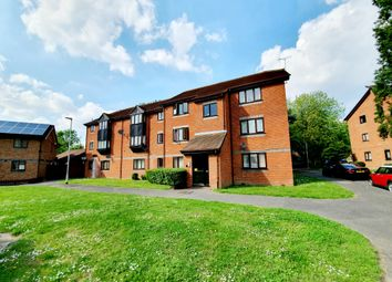 Thumbnail 1 bed flat for sale in Willenhall Drive, Hayes