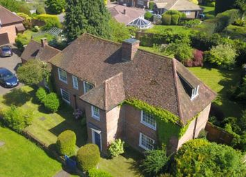 Thumbnail 5 bedroom detached house for sale in The Broadway, Laleham