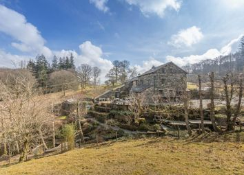 Thumbnail 3 bed barn conversion for sale in Park House, Skelwith Bridge, Ambleside