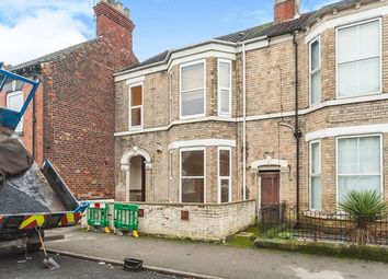 Thumbnail 5 bedroom property for sale in Ryde Street, Hull