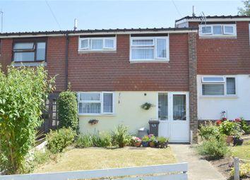 Thumbnail 3 bed terraced house for sale in Little Roke Road, Kenley