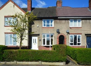 Thumbnail 2 bed terraced house for sale in Meynell Road, Sheffield, South Yorkshire