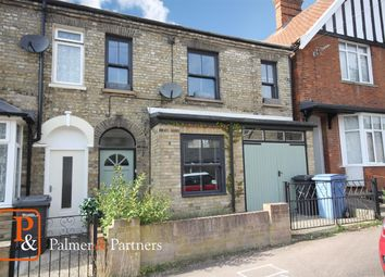 Thumbnail 4 bed end terrace house for sale in Suffolk Road, Sudbury