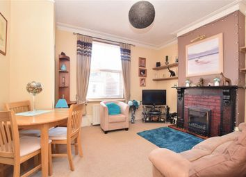 Thumbnail 2 bed flat for sale in St. James Road, East Grinstead, West Sussex