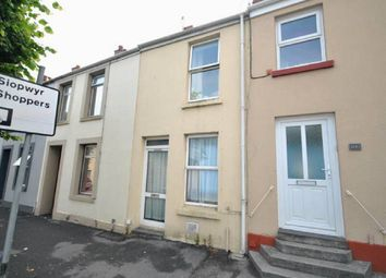 Thumbnail 2 bed property for sale in St Catherine Street, Carmarthen, Carmarthenshire