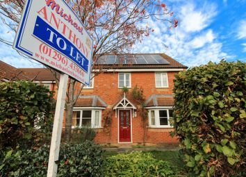 4 bed detached house to rent in Hinds Way, Aylesbury HP21