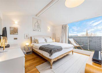 Sutherland Avenue, Maida Vale, London W9. 4 bed maisonette for sale