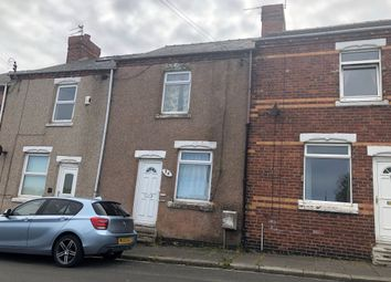 2 bed terraced house for sale in Fourth Street, Horden, Peterlee SR8