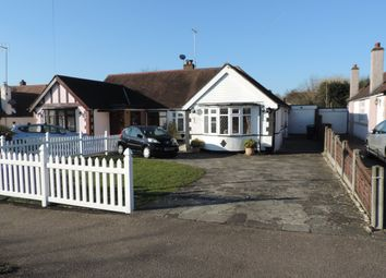 Thumbnail 2 bed bungalow for sale in Byng Drive, Potters Bar