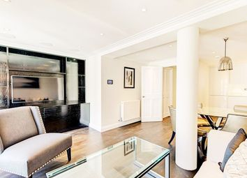 Thumbnail 1 bed flat to rent in Park Walk, Chelsea