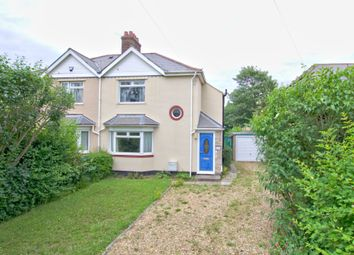 3 bed semi-detached house for sale in Cambridge Road, Great Shelford, Cambridge CB22