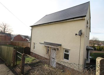 Thumbnail 3 bed property for sale in Sunnybank, Coleford