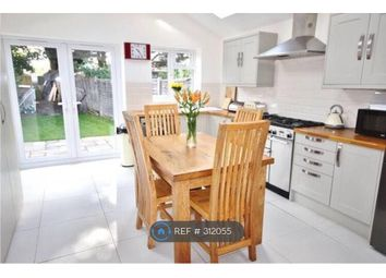 Thumbnail 3 bed end terrace house to rent in Springfield Road, Twickenham