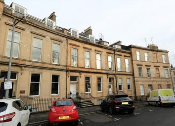Thumbnail 3 bed flat to rent in Lynedoch Crescent, Glasgow