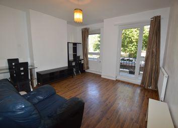 Thumbnail 3 bedroom flat for sale in Maitland Park Villas, London