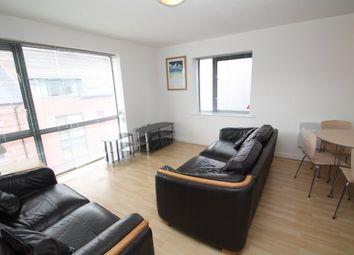 Thumbnail 2 bedroom flat for sale in Butcher Street, Leeds